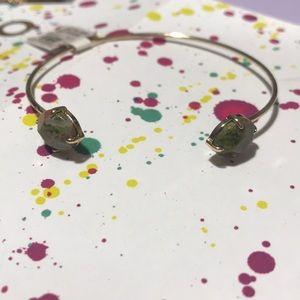 Anthropologie Cuff Bracelet